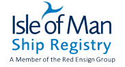 Isle of Man Ship Registry Logo